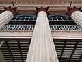Pillar of Puthia Rajbari at 2019.jpg