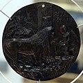 Pisanello, medaglia di lionello d'este (VI), ve, verso.JPG