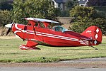 Pitts S-2A Special 'N80035' (29872527217).jpg