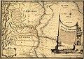 Plan topografico del Valle de Centa LOC 2004632070.jpg
