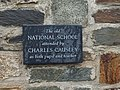 Plaque to Charles Causley - geograph.org.uk - 1596716.jpg