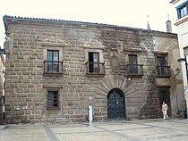 Plasencia - Hotel Palacio Carvajal Girón 1.jpg