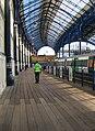 Platform 9, Brighton Station - geograph.org.uk - 538341.jpg