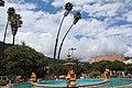 Plaza central de Carhuaz - Ancash.jpg