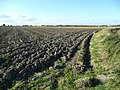 Ploughed land - geograph.org.uk - 1024356.jpg