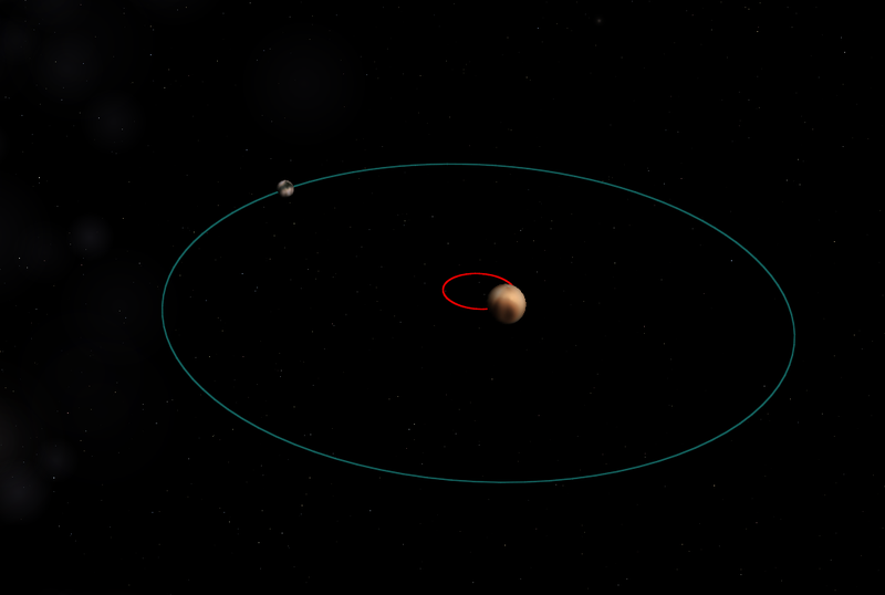 Pluto the Planet Show Me All by Its Self (page 2) - Pics ...