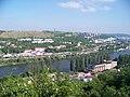 Pohled z Dobešky, směr Děvín, Zlíchov a Smíchov.jpg