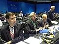 Policías de diferentes países comparten experiencias en la 82 Asamblea Interpol http---bit.ly-ActualidadInterpol (10423380666).jpg