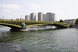 Cầu Mirabeau