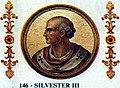 Pope Sylvester III of Rome 1045.jpg