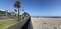 Port Melbourne Foreshore Near The Port Melbourne Yacht Club.jpg