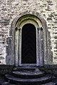Portal norte da nave da igrexa de Gammelgarn.jpg