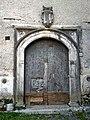 Portale del palazzo ducale di Piedimonte Matese.jpg