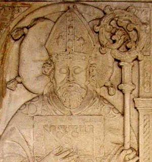 Johann Christoph von Westerstetten