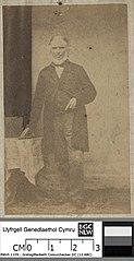 Griffith Thomas Esq