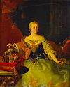 Portrait of Maria Theresia by workshop of Martin Mytens (II) 780.jpg