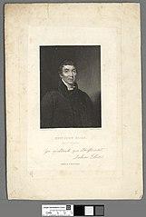 Revd. John Elias, late of Anglesea