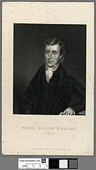 William Williams o'r Wern