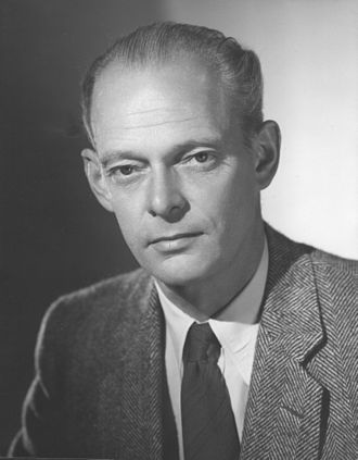 Kenneth Horne (writer) - Horne, undated