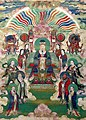Portraits of Jade Emperor and the Heavenly Kings.JPG