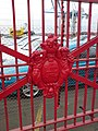Ports of Auckland Fence Seal.jpg