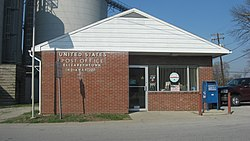 Post office in Elizabethtown, Indiana.jpg