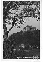 Postcard of Brestanica Castle.jpg