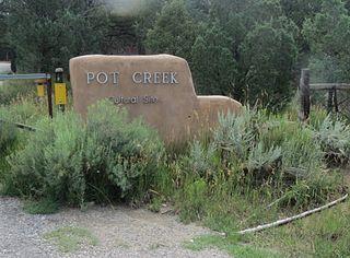 Pot Creek Cultural Site
