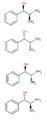 Ppa-opticalisomers.png