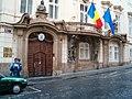 Praha, Morzinský palác.jpg