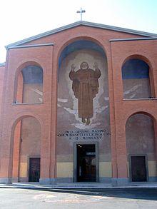 琴托切莱坎塔利切的圣斐理斯堂