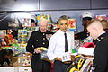 President, First Lady Volunteer at Toys for Tots Event 141209-M-BC491-653.jpg