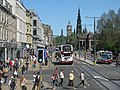 Princes Street on a sunny afternoon (geograph 3496796).jpg