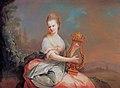 Princess Leopoldine Adelgunde von Liechtenstein (1754-1823), by Friedrich Oelenhainz.jpg