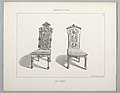 "Print, Monthly Cabinet Makers Album- ""Hall Chairs"", 1859 (CH 18801859).jpg"