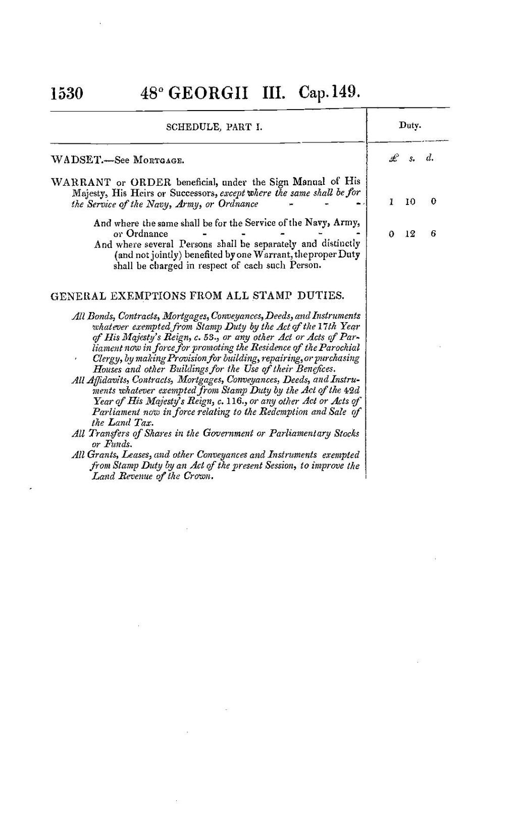 Page:Probate and Legacy Duties Act 1808 (ukpga 18080149 en).pdf\/74 - Wikisource, the free online ...