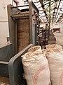Processing of pashmina wool, Leh.jpg