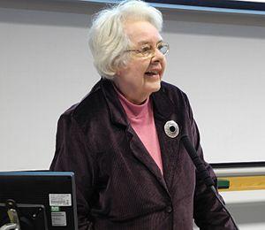Christian Kay - Professor Christian Kay in 2013