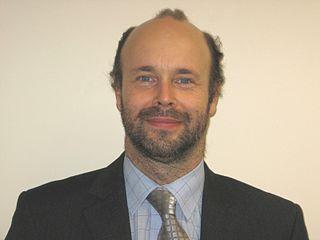 Huw Dixon economist