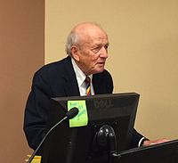 Professor John Curtis Perry in a lecture (2013) - 1.jpg