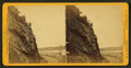 Profile Rock, near Duncannon, by Purviance, W. T. (William T.).png