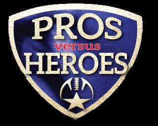 Pros Vs Heroes