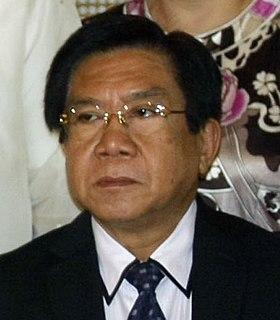 Prospero Nograles Filipino politician