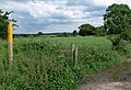 Public footpath - geograph.org.uk - 470997.jpg