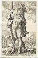 Publius Horatius De Romeinse helden (serietitel), RP-P-1884-A-8282.jpg