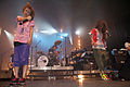 Puffy AmiYumi 20090704 Japan Expo 47.jpg
