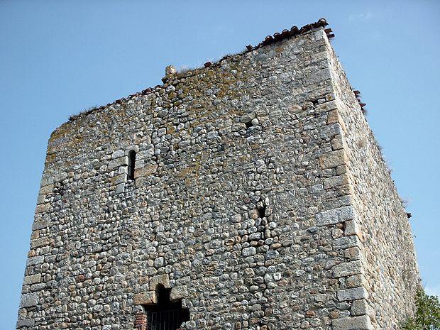 Monument historique à Argelès-sur-Mer