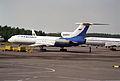 Pulkovo Tupolev 154B-2, RA-85542@LED,07.06.1999 - Flickr - Aero Icarus.jpg