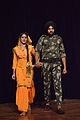 Punjabi Traditional Fashion - Cultural Night - Wiki Conference India - CGC - Mohali 2016-08-05 7368.JPG