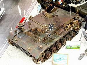 PzKw3 with the short-barelled 75mm gun at Sinsheim.jpg